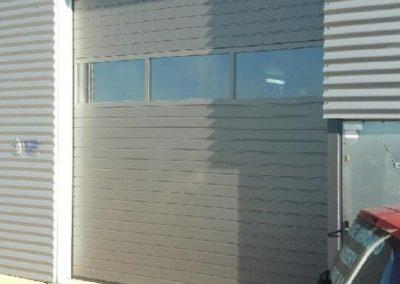 garage arnould